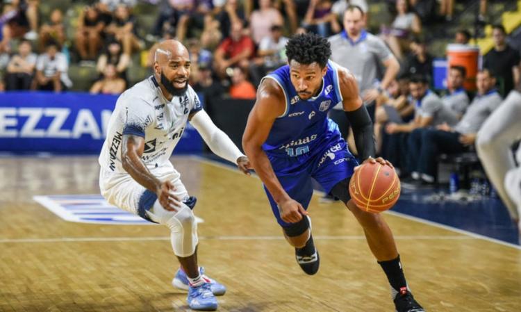 De volta à NBA, brasileiro será assistente no Golden State Warriors | Foto: Divulgação | Minas Tênis Clube - Foto: Divulgação | Minas Tênis Clube