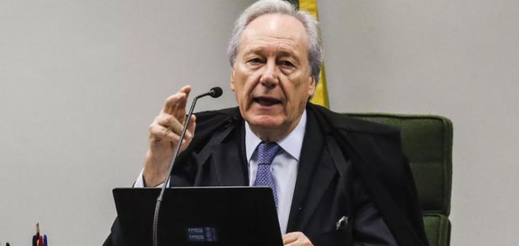 Para ministro do STF, não houve ato abusivo ou ilegal da comissão contra o ex-ministro da Saúde | Foto: Foto: Antonio Cruz | Agência Brasil - Foto: Foto: Antonio Cruz | Agência Brasil