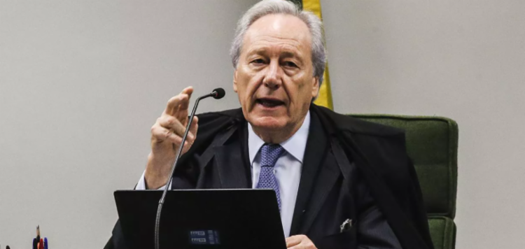 Lewandowski submeteu a liminar para referendo do plenário   Foto: Antonio Cruz   Agência Brasil - Foto: Foto: Antonio Cruz   Agência Brasil