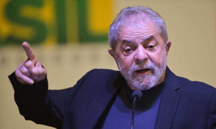 Projeto tem como base o presidente Lula e visa as eleições de 2022 | Foto: Fabio Rodrigues Pozzebom | Agência Brasil - Foto: Fabio Rodrigues Pozzebom | Agência Brasil