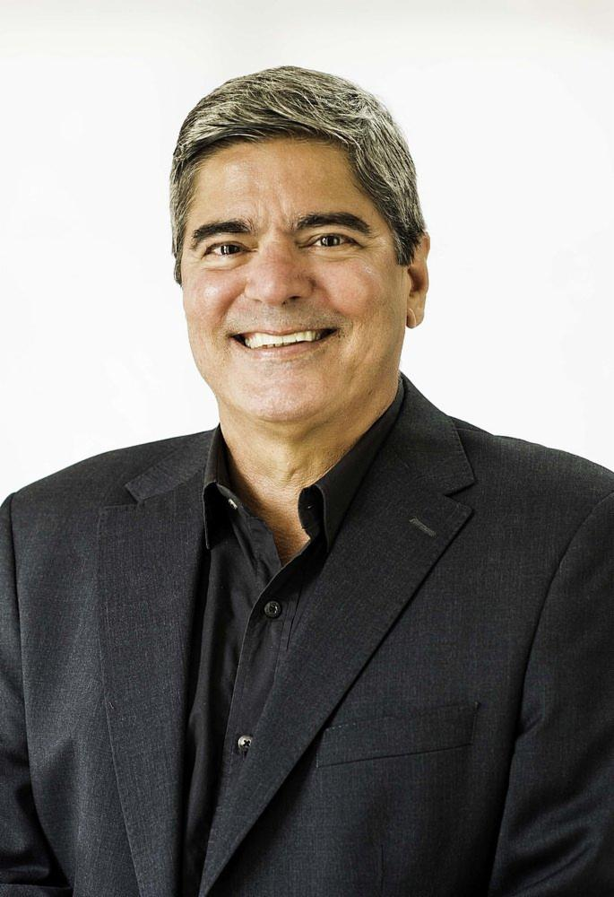 Carlos Sergio Falcão: engenheiro Civil, presidente da Winners Engenharia Financeira, Primeiro Secretario da ACB e Lider do Business Bahia | Foto: Divulgação