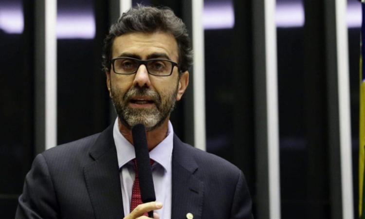 Freixo pedirá ao ministro Alexandre de Moraes que seja incluído no inquérito que apura os atos antidemocráticos e de ataques às instituições. Foto: Agência Câmara - Foto: Divulgação | Agência Câmara