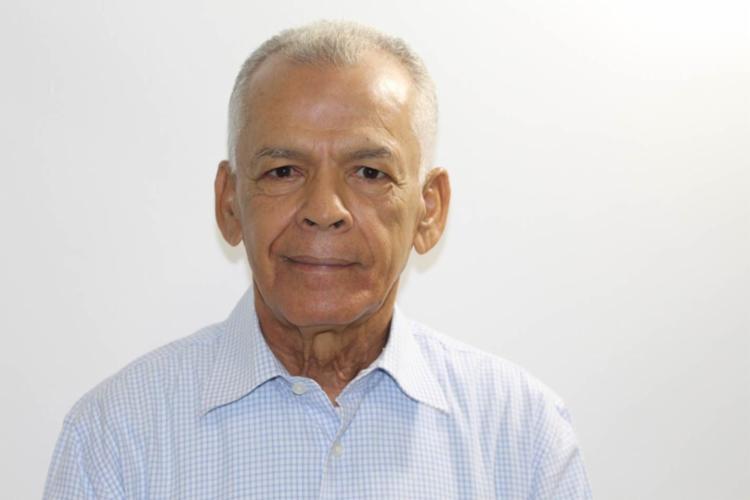 Ex-deputado Marcos Medrado, do PP, anunciou apoio a candidatura de Major Denice - Foto: divulgação