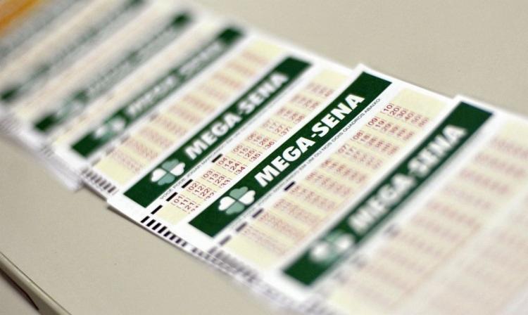 As apostas podem ser feitas até as 19h do dia do sorteio, em qualquer lotérica do país ou pela Internet   Foto: Marcello Casal Jr   Agência Brasil - Foto: Marcello Casal Jr   Agência Brasil
