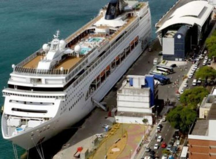A cabotagem representa atualmente apenas 1% do que se transporte no País | Foto: Divulgação | Coelba - Foto: Foto: Divulgação | Coelba