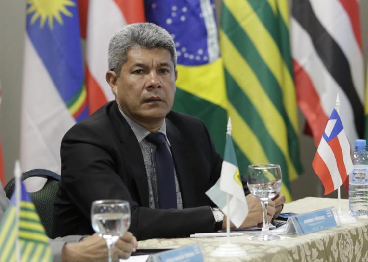 Para o secretário, o ministro ignora o sistema federativo e o regime de colaboração | Foto: Divulgação - Foto: Divulgação
