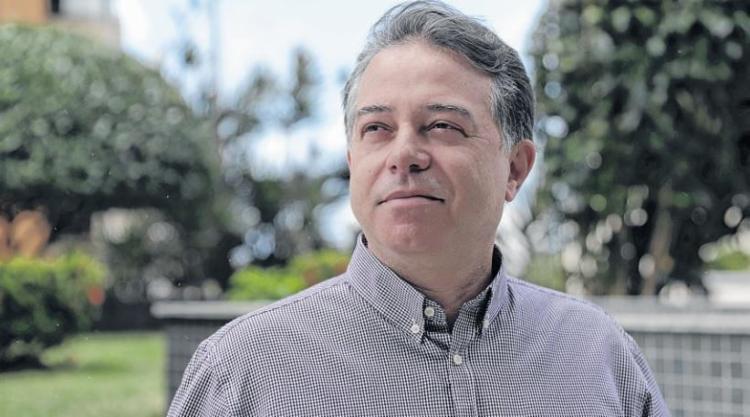 Luiz Henrique Amaral afirmou que medidas restritivas tem afetado criticamente os bares e restaurantes do estado - Foto: Uendel Galter   Ag. A TARDE