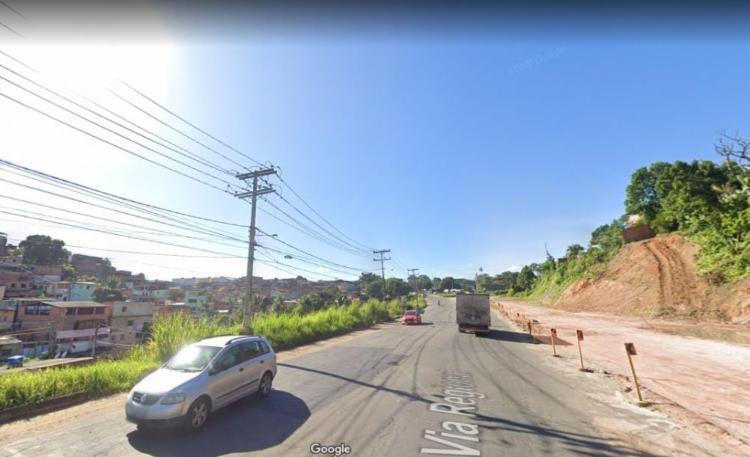 Crime será investigado pela Polícia Civil   Foto: Reprodução   Google Street View - Foto: Reprodução   Google Street View