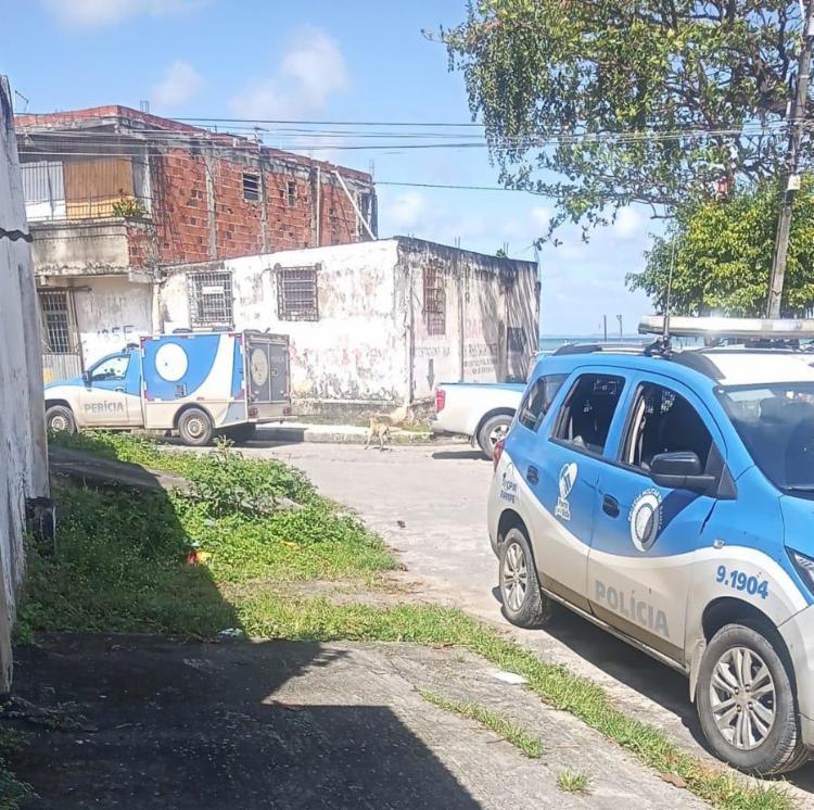 Crime será investigado pela Polícia Civil | Foto: Cidadão Repórter - Foto: Divulgação