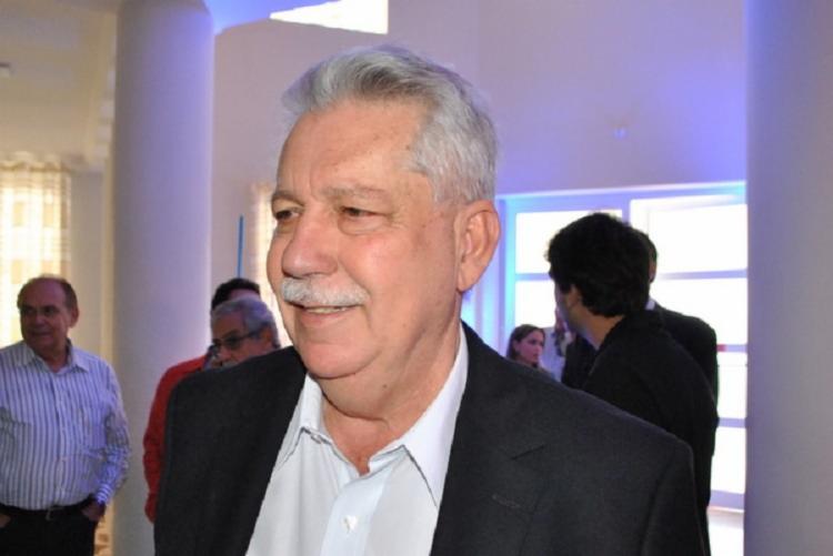 Nilo Coelho, ex-governador da Bahia | Foto: Blog do Anderson - Foto: Blog do Anderson