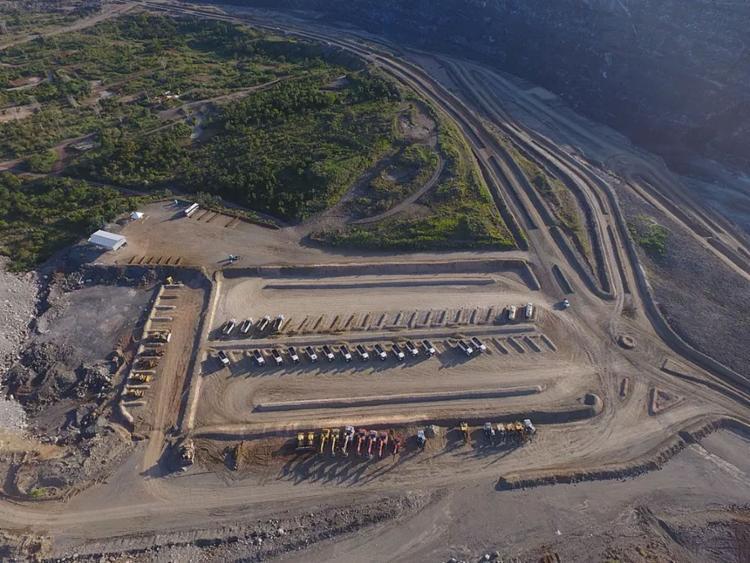 A Atlantic Nickel está no sul da Bahia desde outubro de 2019   Foto: Divulgação   Atlantic Nickel - Foto: Divulgação   Atlantic Nickel