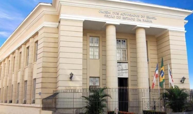 A operação investiga a susposta venda de sentenças pelo Tribunal de Justiça da Bahia (TJ-BA). - Foto: Foto: Angelino de Jesus (OAB-BA)