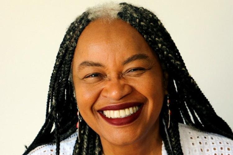 Olícia Santana (PCdoB) definiu como prioridade em sua campanha projetos voltados para a população mais carente e negra da capital baiana | Foto: Divulgação - Foto: Divulgação