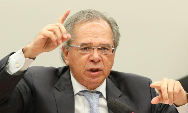 Para o ministro, a atividade econômica está em recuperação no país - Foto: Agência Brasil