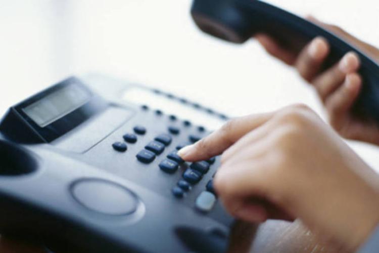 Entrevistas serão feitas por telefone | Foto: Reprodução - Foto: Reprodução