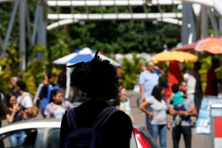 Eleição deste ano tem recorde de mulheres candidatas   Foto: Rafael Martins   Ag. A TARDE - Foto: Rafael Martins   Ag. A TARDE