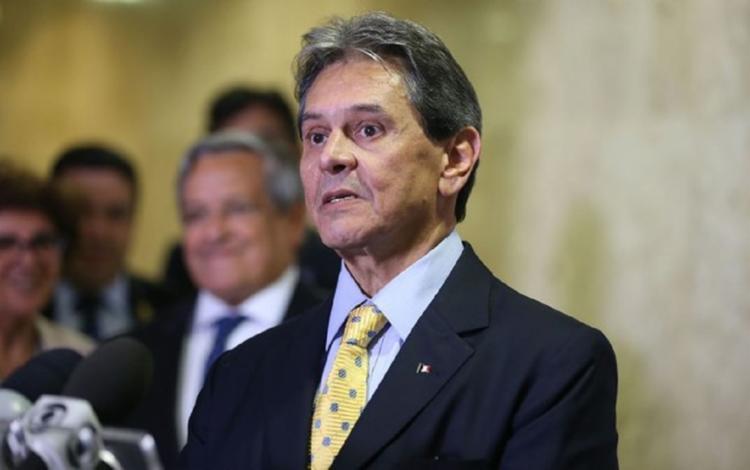Ele declarou também que não vai interferir na decisão do PTB na Bahia, que está apoiando Bruno Reis | Foto: Agência Brasil - Foto: Agência Brasil