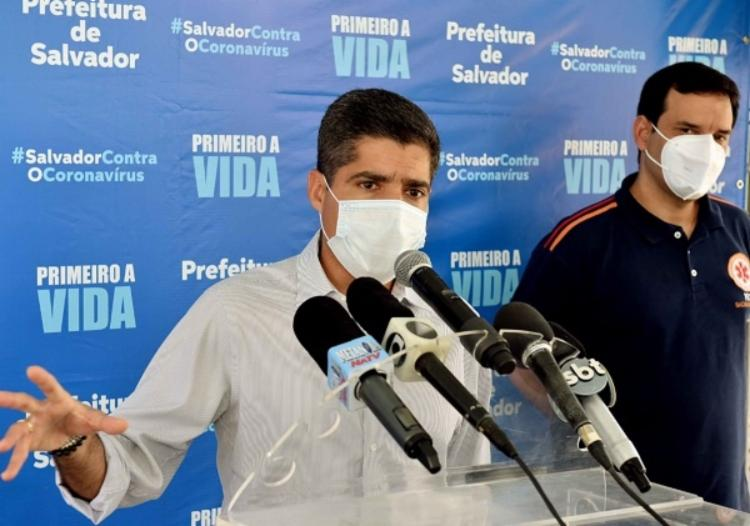 Deverão ser oferecidas 156,1 mil consultas | Foto: Valter Pontes | Secom PMS - Foto: Foto: Valter Pontes | Secom PMS