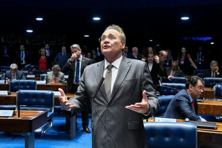 Relator da CPI da Covid quer explicações sobre declaração de Anderson Torres a revista / Foto: Foto: Roque de Sá | Agência Senado - Foto: Foto: Roque de Sá | Agência Senado