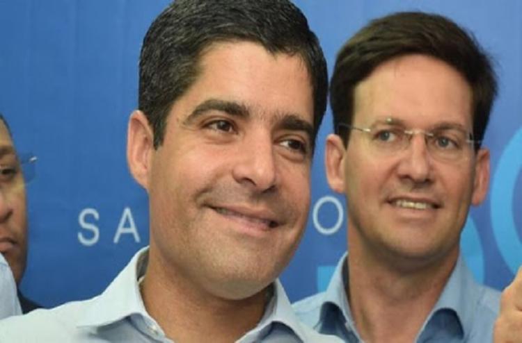 Neto acredita em parceria pelo futuro de Salvador - Foto: Reprodução