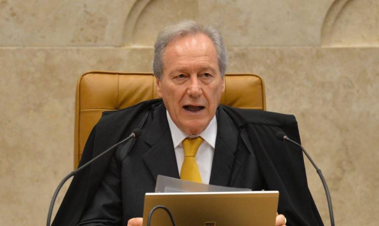 O ministro do STF definiu que o depoimento de Pazuello deve ocorrer em até cinco dias após a intimação - Foto: Fabio Rodrigues Pozzebom   Agência Brasil