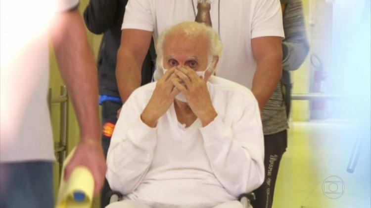 O ex-médico cumpre pena de 173 anos em regime fechado por ter abusado e estuprado de inúmeras pacientes   Foto: Reprodução - Foto: Foto: Reprodução