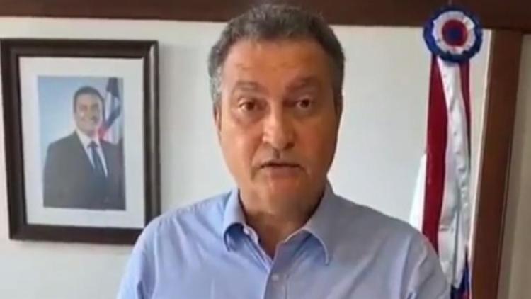 Rui disse que os dois deputados deram a ele a missão de escolher quem presidiria o Legislativo baiano | Foto: Reprodução | Instagram - Foto: Foto: Reprodução | Instagram