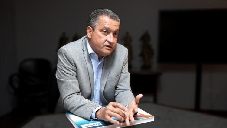 Governador mantém posição a favor da venda do equipamento   Foto: Alberto Coutinho   GOV-BA - Foto: Alberto Coutinho   GOV-BA