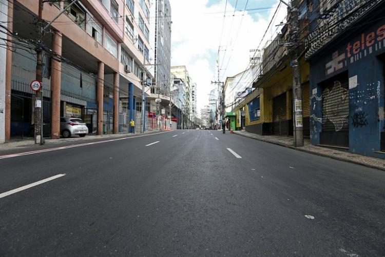 Conjunto de intervenções na região soma R$ 12 milhões em investimentos | Foto: Camila Souza | GOVBA - Foto: Foto: Camila Souza | GOVBA