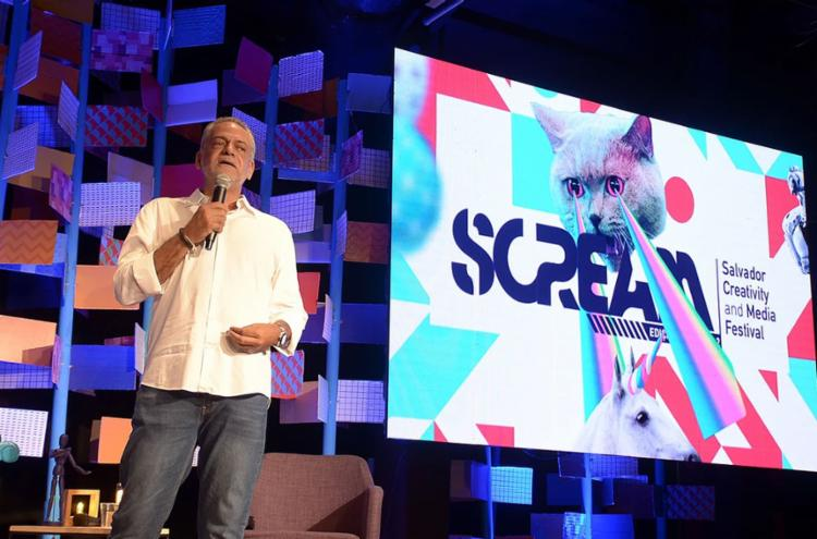 Evento reunirá nomes do mercado de comunicação, incluindo empreendedores baianos | Foto: Divulgação - Foto: Divulgação