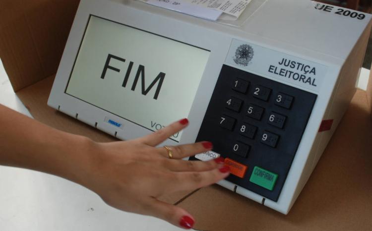 Eleitoras são a maioria em Salvador   Foto: Divulgação - Foto: Divulgação