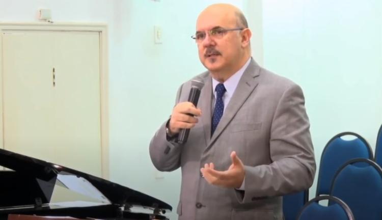 A declaração do ministro foi durante o lançamento das Ações de Educação em Saúde em Defesa da Vida | Foto: Reprodução | Redes Sociais - Foto: Foto: Reprodução | Redes Sociais