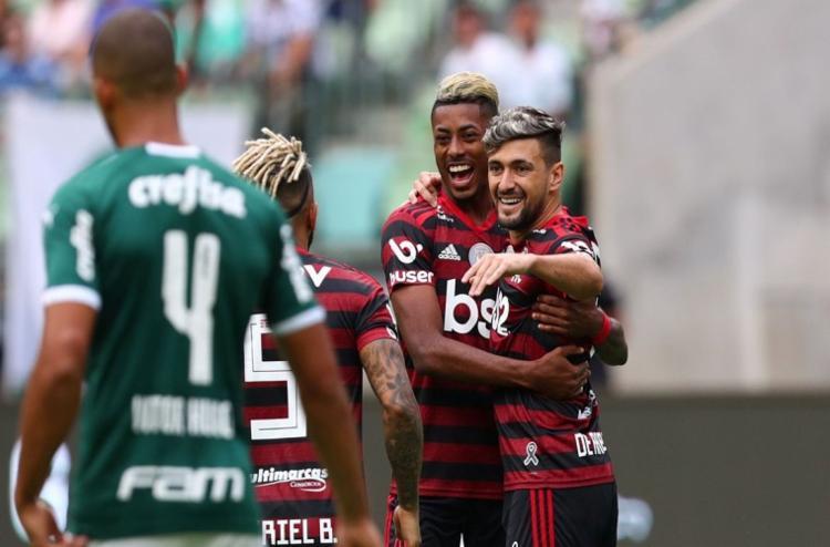 Pedido para suspenção da partida foi feito pelo Sindeclubes - Foto: Divulgação