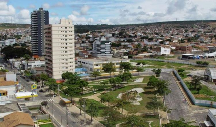 Em Vitória da Conquista, o Centro Municipal de Educação Infantil Paulo Freire está em situação de abandono. - Foto: Divulgação