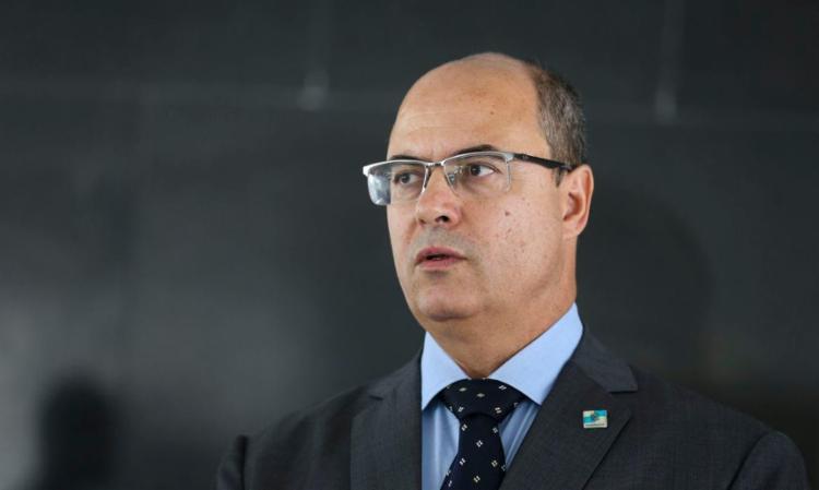 Witzel se torna o primeiro governador no país a ser afastado em definitivo por meio de um processo de impeachment - Foto: Antonio Cruz | Agência Brasil