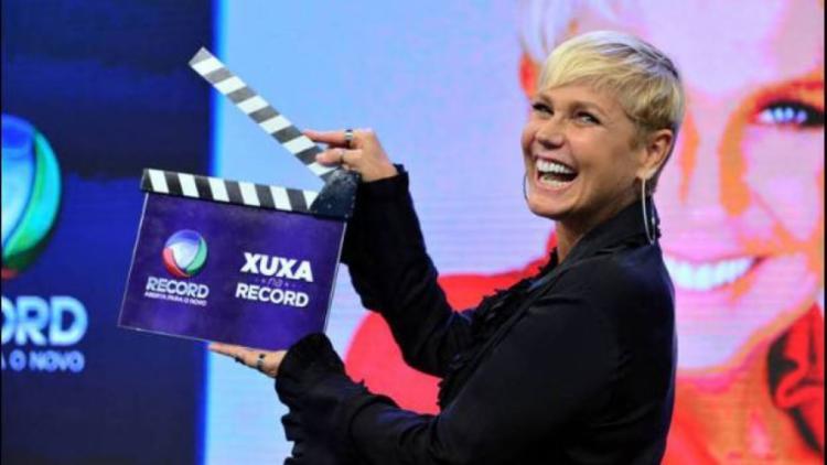 A apresentadora estreou na emissora em 2015   Foto: Divulgação - Foto: Foto: Divulgação