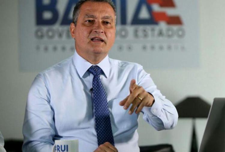 Aglomerações: Rui Costa se reúne com justiça eleitoral para discutir medidas
