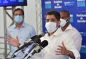 Neto confirma conversa com Chico Rodrigues e espera por liberação de inquérito | Foto: Divulgação / ASCOM