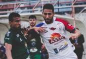 Vitória da Conquista leva virada pela Série D; Atlético de Alagoinhas goleia | Foto: Wendell Rezende | Itabaiana