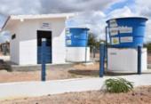 Bahia atinge meta de 285 sistemas implantados do Programa Água Doce | Foto: Foto: Divulgação