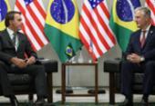 Brasil e banco americano assinam acordo de US$ 1 bi em investimentos | Foto: Marcos Corrêa | PR