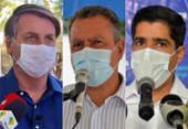 Editorial: Querela ideológica | Foto: TV Brasil | AFP e Shirley Stolze | Ag. A TARDE