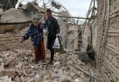 Segunda maior cidade do Azerbaijão é alvo de bombardeio | Foto: Reprodução | Sputnik