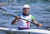 Brasileiro conquista bronze inédito na Copa do Mundo de Canoagem | Foto: Danilo Borges