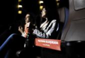 Cinema de Camaçari reabre nesta quinta-feira, 15 | Foto: Divulgação