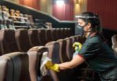Prefeitura de Salvador autoriza reabertura de cinemas e clubes sociais | Foto: Divulgação