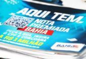 Compras até 31 de outubro concorrem ao próximo sorteio da Nota Premiada | Foto: Foto: Mateus Pereira | GOVBA