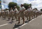 Governo estadual convoca mais de 180 reservistas da Polícia Militar | Foto: Alberto Coutinho | GOVBA