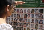 Luto incompleto: o drama de quem está em busca por um familiar desaparecido | Foto: Tânia Rêgo | Agência Brasil