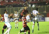 CBF altera data de Vitória x Avaí pela Série B | Foto: Maurícia da Matta | E.C.Vitória